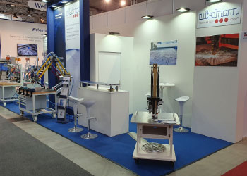 Presse - Motec 2019 in Stuttgart